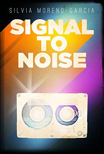 Signal to Noise: Silvia Moreno-Garcia