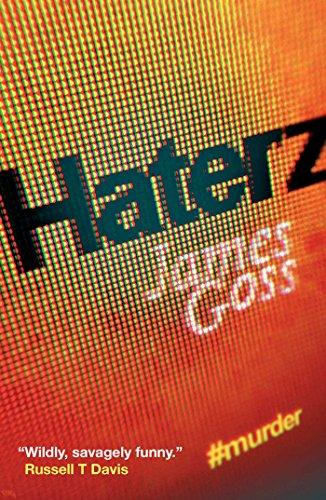 9781781083017: Haterz