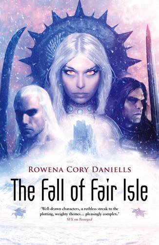 9781781083024: The Fall of Fair Isle