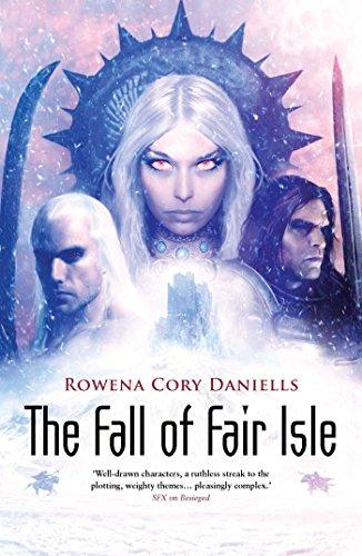 The Fall of Fair Isle: Daniells, Rowena Cory