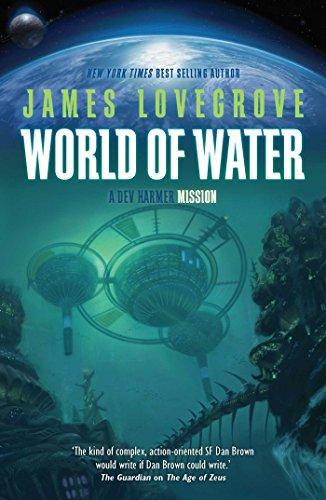 9781781083055: World of Water (Dev Harmer)