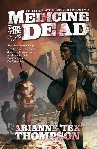 9781781083062: Medicine for the Dead Children of the Drought Book 2