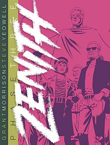 9781781083208: Zenith Phase Three