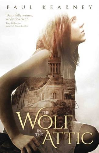 9781781083611: The Wolf in the Attic