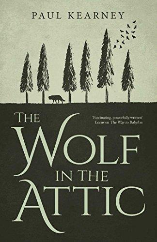 Wolf in the Attic