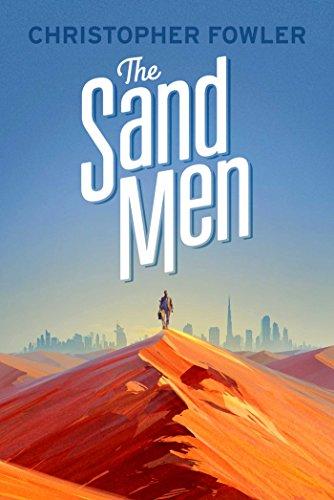 9781781083741: The Sand Men