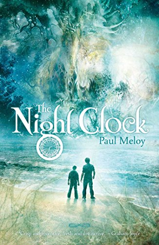 The Night Clock: Meloy, Paul