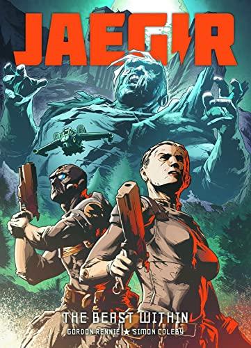 Jaegir: Beasts Within: Rennie, Gordon; Coleby, Simon; Critchlow, Carl