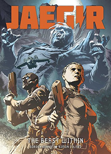 9781781083956: Jaegir: Beasts Within