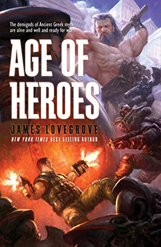 Age of Heroes (Paperback)