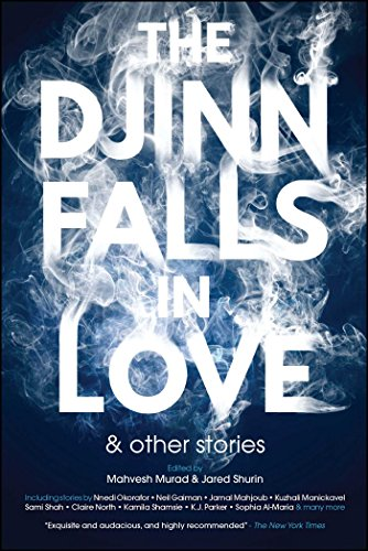 9781781084175: The Djinn Falls in Love and Other Stories
