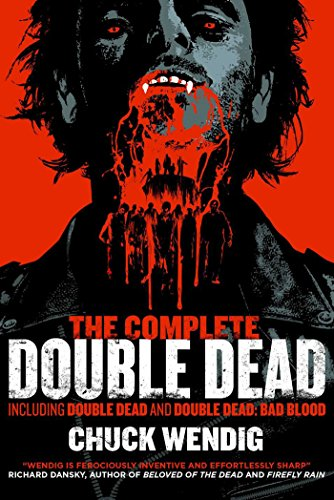 9781781084212: The Complete Double Dead