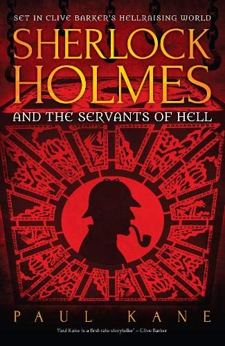 9781781084540: Sherlock Holmes and the Servants of Hell