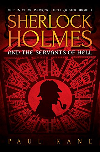 9781781084557: Sherlock Holmes and the Servants of Hell