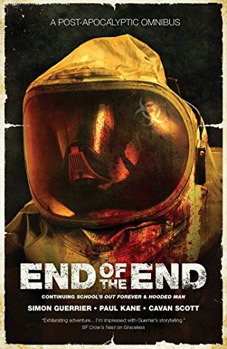 9781781084700: The End of the End: An Omnibus of Post-Apocalyptic Fiction (Post-apocalyptic Omnibus)