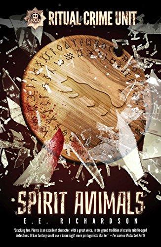 9781781084786: Ritual Crime Unit: Spirit Animals