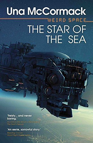 Weird Space: The Star of the Sea: McCormack, Una