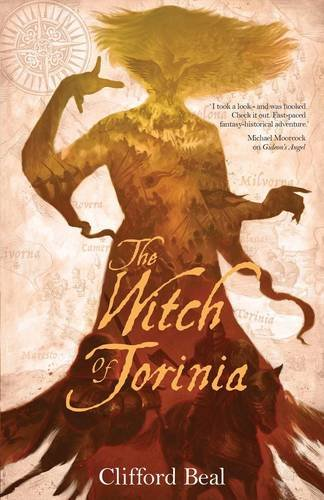 9781781085127: The Witch of Torinia