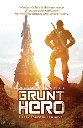 9781781085158: Grunt Hero (Task Force Ombra)