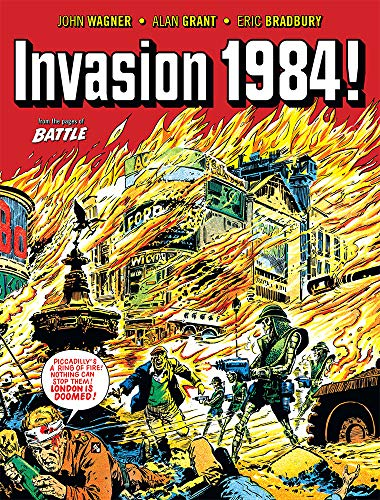 9781781086759: Wagner, J: Invasion 1984