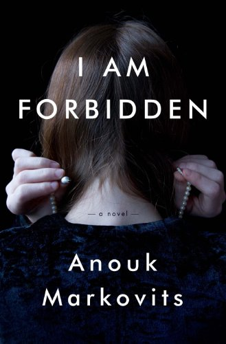 9781781090022: I Am Forbidden