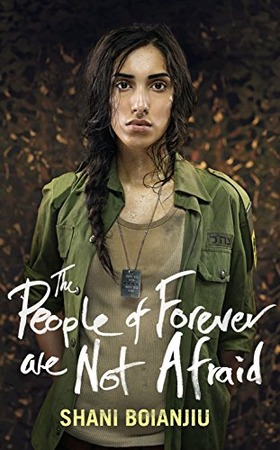 9781781090121: The People of Forever Are Not Afraid