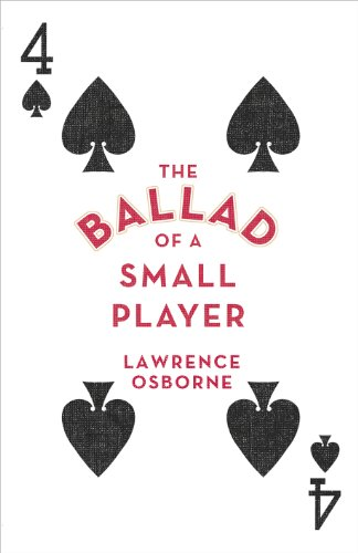 9781781090169: The Ballad of a Small Player