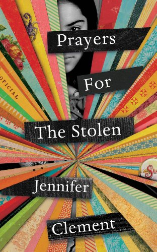 Prayers for the Stolen (a First Printing)