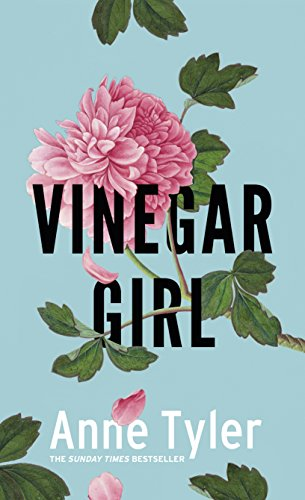 9781781090183: Vinegar Girl: The Taming of the Shrew Retold