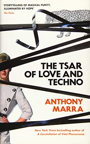 9781781090275: The Tsar of Love and Techno