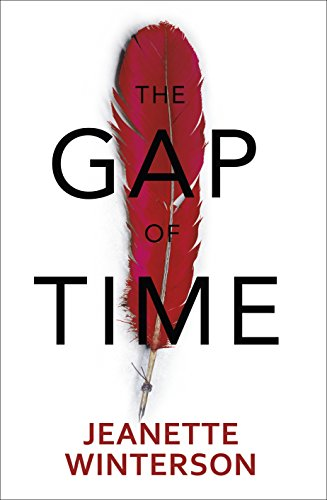 9781781090305: The Gap Of Time (Hogarth Shakespeare)