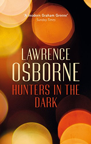 9781781090336: Hunters in the Dark