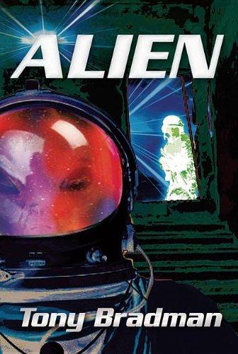 Alien: Tony Bradman