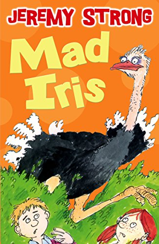 Mad Iris: Jeremy Strong