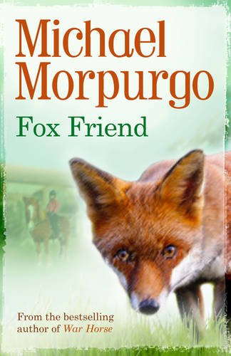 9781781120866: Fox Friend