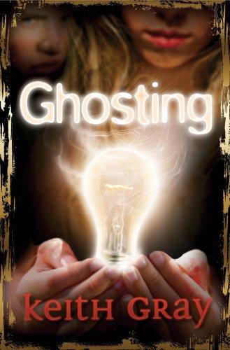 9781781121030: Ghosting