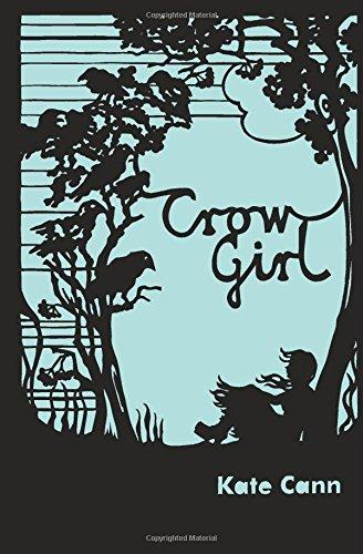 Crow Girl: Cann, Katt