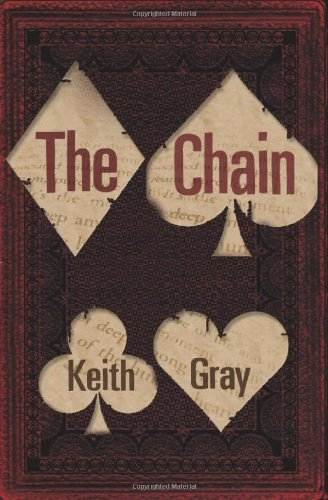 9781781121726: The Chain