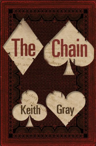 9781781121733: The Chain