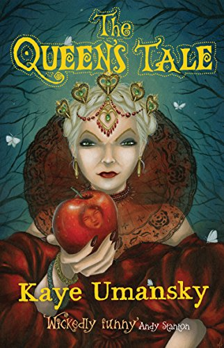 9781781122020: The Queen's Tale