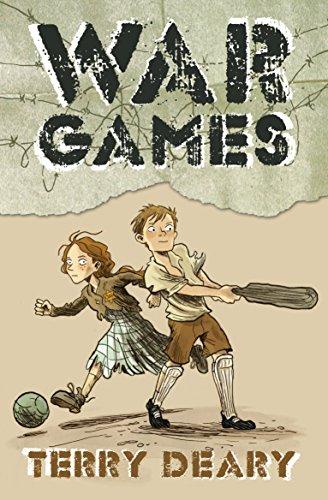 9781781122051: War Games