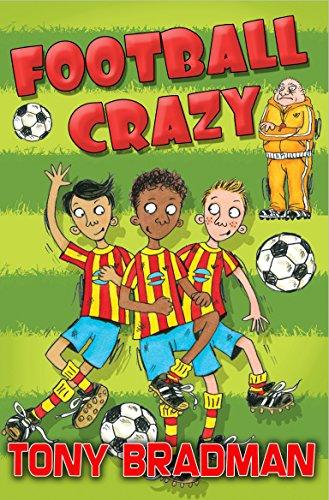9781781122129: Football Crazy