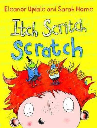Itch Scritch Scratch: Updale, Eleanor