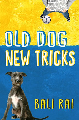 Old Dog, New Tricks: Rai, Bali