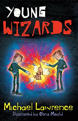 9781781123560: Young Wizards
