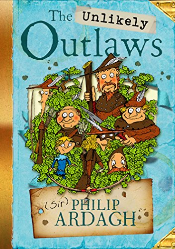 9781781123713: The Unlikely Outlaws