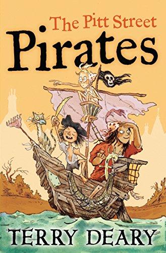 9781781124680: The Pitt Street Pirates