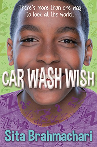 Car Wash Wish (Paperback): Sita Brahmachari