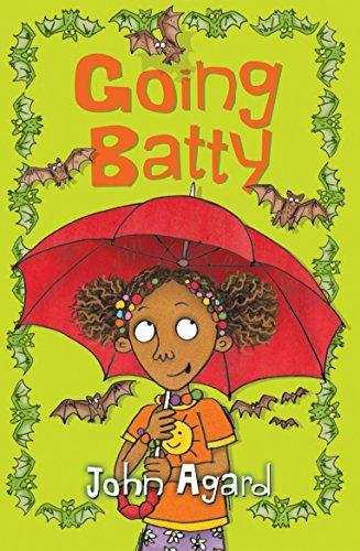 9781781125311: Going Batty