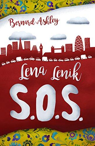 9781781125717: Lena Lenik S.O.S. (4u2read)
